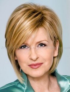 Hairstyles Over 50 On Pinterest Short Gray Hairstyles Grey Hair ...