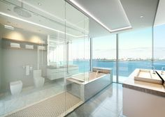 Million Dollar Listing Star to Sell Penthouse at Aria on the Bay - Celebrity Real Estate - Curbed Miami