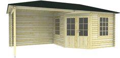 Outdoor Living, Outdoor Decor, Garage Doors, Shed, Outdoor Structures, Room, Furniture, Home Decor, Bedroom