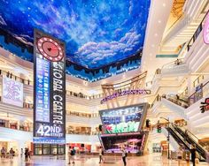 'Groundbreaking' leisure-led shopping and entertainment complex opens in China