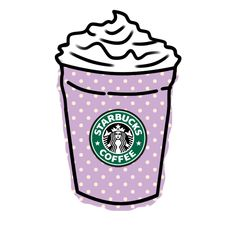 DeviantArt: More Like Starbucks Png by MariiSoliis1234