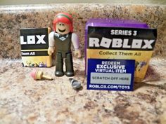 Details About Roblox Celebrity Collection Series 3 Mystery Pack Purple Cube - 455 Best Roblox Images In 2019 Coding Virtual Games Game
