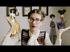 Temporary Monomania: How To Start With Historical Costumes?