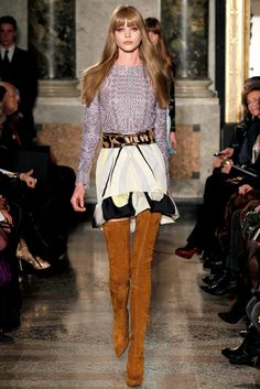 Emilio Pucci Fall 2013 Ready-to-Wear! MUST LOOK at the Collection!!