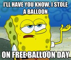 Spongebob Meme | Best of the 'Tough Spongebob' Meme! | SMOSH