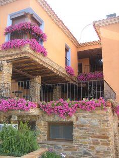 Casa Rural los Pedregales (Zaragoza)