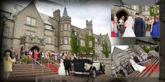 Arriving at Breaffy House Hotel Hotel Wedding, Our Wedding, Wedding Albums, Custom Design, Street View, House, Beautiful, Ideas, Home