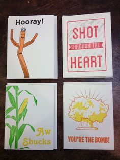 We got cards in...come check out the other new ones! #providenceri #greetingcards #funnycards #shopprov