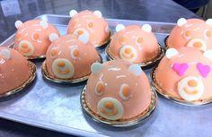 平和堂ピースケケーキ