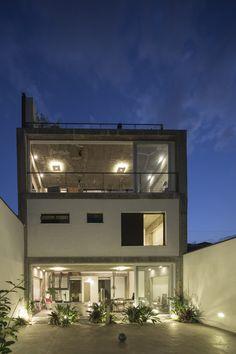 Galeria de Residência M&M / Bonina Arquitetura - 16