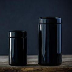 Miron Glass, 200ml Wideneck Jar