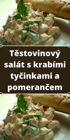 Krabi, Potato Salad, Potatoes, Meat, Chicken, Ethnic Recipes, Food, Potato, Essen