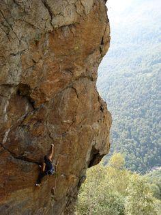 nice place to climb