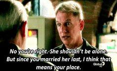 "NCIS Season 10 Episode 9 - ""Devil's Trifecta"""