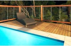 Feminine Pool Fencing Capalaba and pool fencing durban