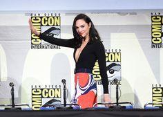 Gal Gadot, la nueva Wonderwoman de DC - www.deborarte.com.ar
