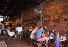 Two Chaps, Cafe in Marrickville Serve Italian BYO Dinner - Broadsheet Sydney - Broadsheet
