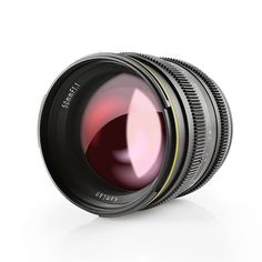 Chinese manufacturer Sainsonic has released a 50mm F1.1 lens for Sony E and Canon EOS M mounts, with a Fujifilm variant coming soon. The price for all that speed? A paltry $170 USD.