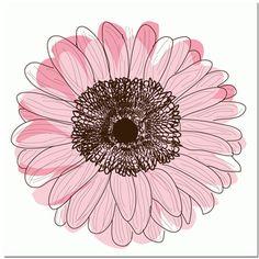@Overstock - Single Flower- Light Pink Art Print - Artist: Secretly DesignedTitle: Single Flower- Light Pink Art PrintProduct type: Unframed art print  http://www.overstock.com/Home-Garden/Single-Flower-Light-Pink-Art-Print/7723725/product.html?CID=214117 $22.93