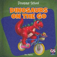 Dinosaur School, Set 3