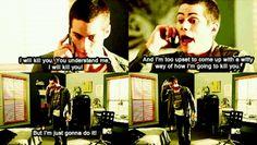 Oh Stiles.(: