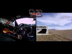 Dodge Viper SRT10 ACR Miller Motorsports Park Record Lap