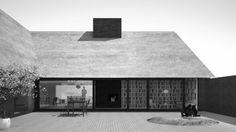 Sommerhus ved Vesterhavet | praksisarkitekter.dk