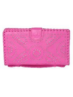 Nancy Gonzalez Floral Crocodile Flap Clutch Bag ($2,700) ? liked ...