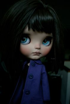 Nakai | Sue - Suedolls | Flickr