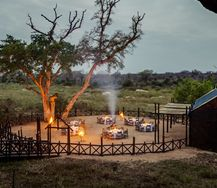 Kruger Gate Protea Hotel - Hazyview