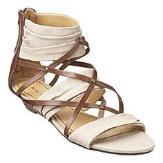 fc2092b80292 Nine West  Sandals  gt  Flats  gt  Redbow - StyleSays Shoes Too Big