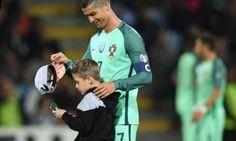 كشف السبب خلف رغبة رونالدو بالرحيل عن ريال مدريد