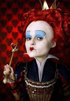 halloween mode regina di cuori