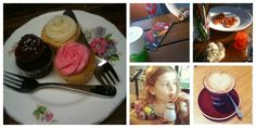 Melbourne City/CBD Eating out with kids, Family-friendly cafes/restaurants