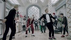 Block B - Very Good (made by me - Maggy)