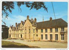 Eveque chateau - Delcampe.net