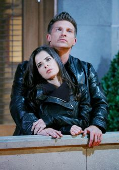 Jason and Sam general hospital
