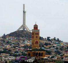 COQUIMBO. CHILE.