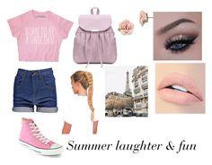 Summer Days by moonstar843
