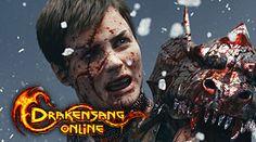 لعبة صيحة التنين - Drakensang-Game هي مكان للمغامرة و الحصول علي النجاح و الفخر.