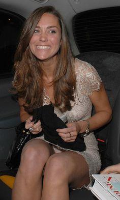 Love her hair & Love this dress!
