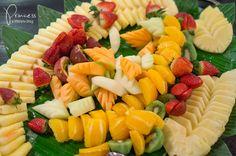 White Elephant Tasting - Mariott Zürich: Thai Desserts Fruits