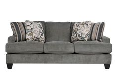 Yvette Sofa & Loveseat by Ashley Signature – The Philadelphia Sofa Store