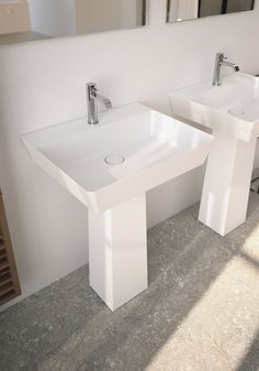 STILO CON #washbasin - #bethroom #furniture #design