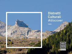 Scopri dove ogni emozione é stupore...seguici Into The Wild. #discover #Valtellina