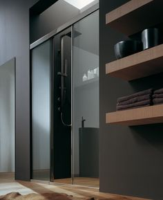Modern Chic Bathroom. Gallery Remodelista