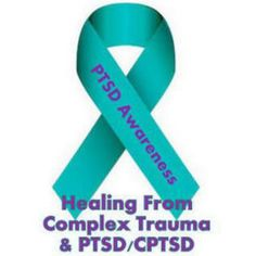 Healing From Complex Trauma & PTSD/CPTSD. It changes the brain and body on a physiological level. It is not all in your head!