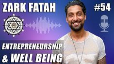 Discussion with Zark Fatah, founder of the ALIVE Experience and serial entrepreneur. We discuss entrepreneurship, health and well being, meditation, self ref. Creating A Business, Business Tips, Adam Evans, Jungian Psychology, Mindful Living, Positive Life, Entrepreneurship, Itunes, Personal Development