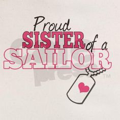 So proud of my Navy brother! Even if he's not blood he's pretty close to it Navy Sister, Navy Girlfriend, Navy Mom, Us Navy, Military First, Navy Military, Navy Quotes, Real Brother, Navy Party