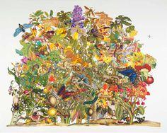 Viaje a Surinam  Exposición de Elena Fenández Prada  Del 19 de diciembre de 2012 al 12 de enero de 2013 en La NEW Gallery